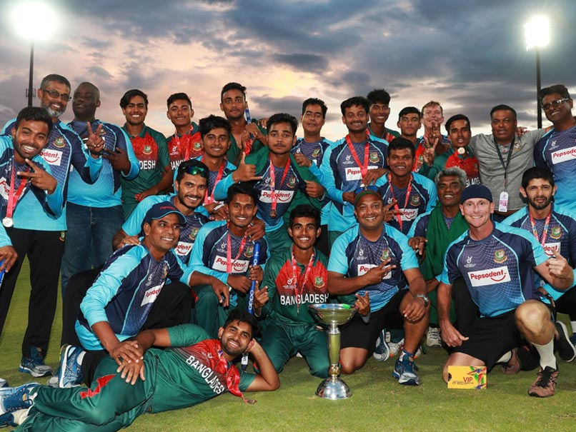 "Bangladesh & Indian Players Involved in ""Ugly"" Fight after U19 World Cup final 2020"