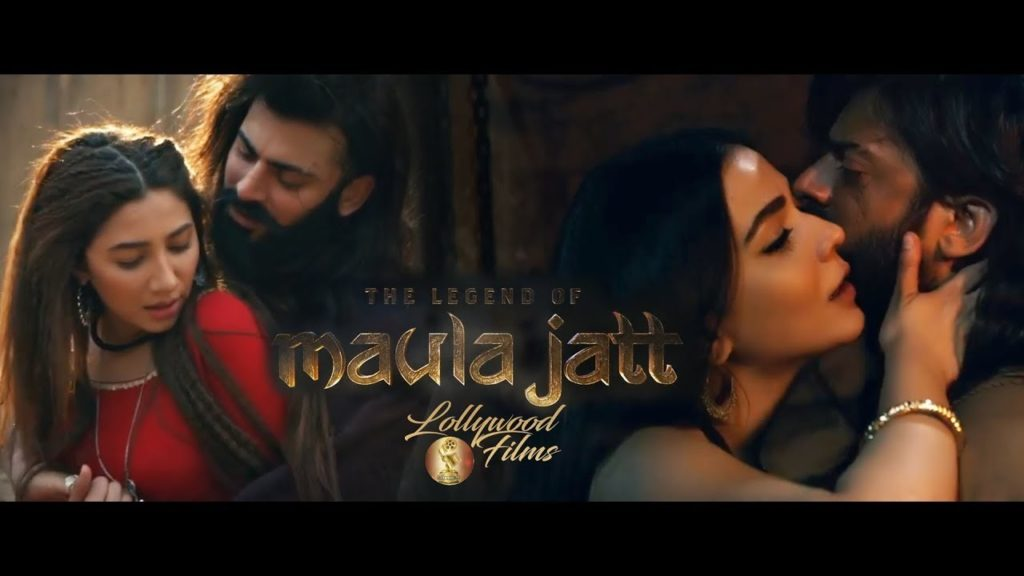 The Legend of Maula Jatt is Inapt for Kids & Faint-Hearted Fellows