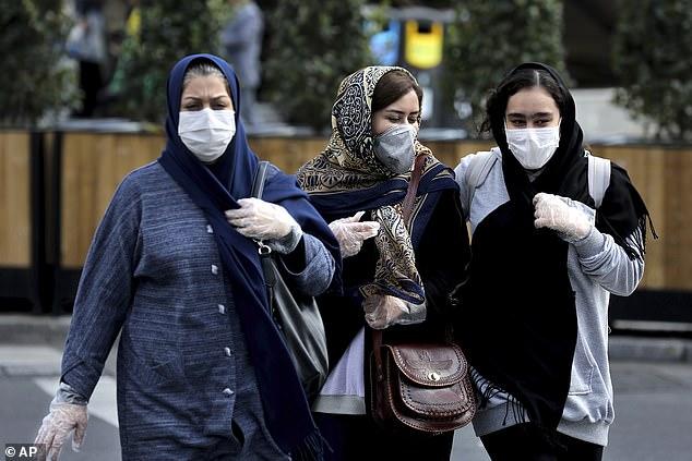 Pakistan Kuwait & Turkey Closed Its Borders With Iran After Coronavirus Hits
