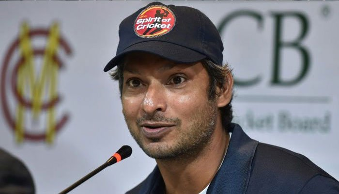 Sangakara Urged International Teams to Tour Pakistan as Its Safest Place for Cricket
