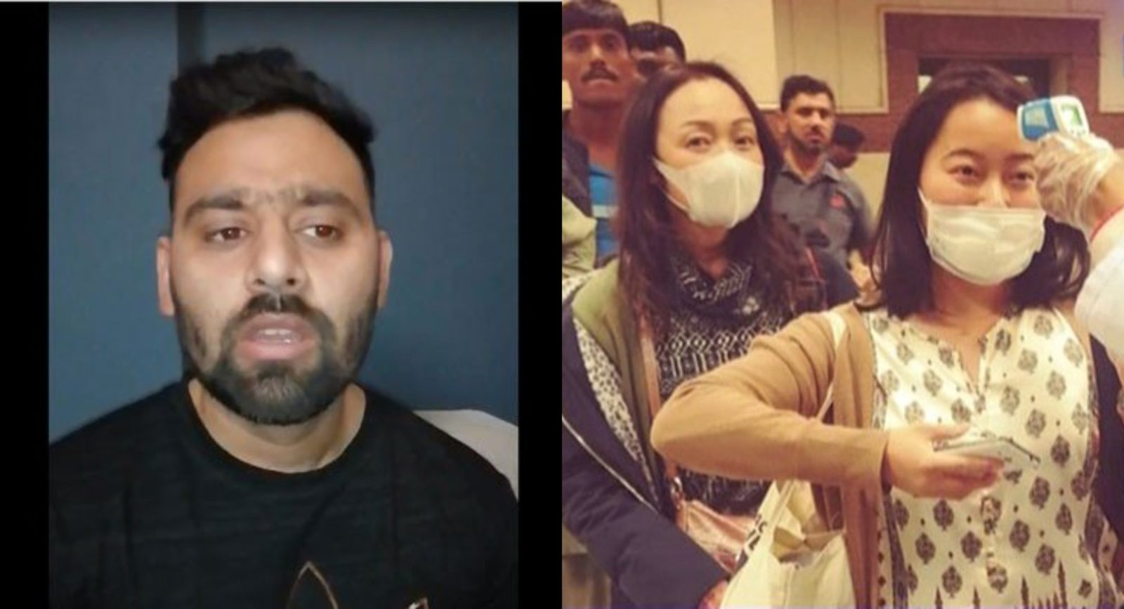 Pakistani Student Isolated in Karachi Hospital Upon Arrival from CoronaVirus-Hit Wuhan