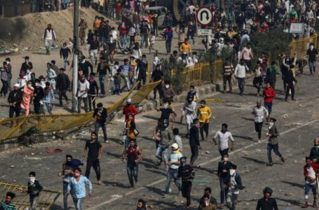 New Delhi Riots: India's Capital Burning from Sectarian Violence after Controversial CAA