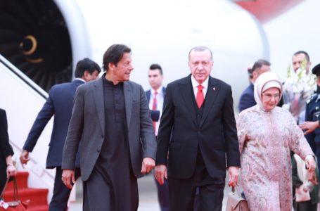 Why Turkish President's Visit to Pakistan is Tremendously Important