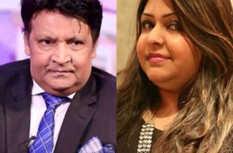 Umar Sharif's Daughter Falls Victim to ILLEGAL KIDNEY Transplant and Died