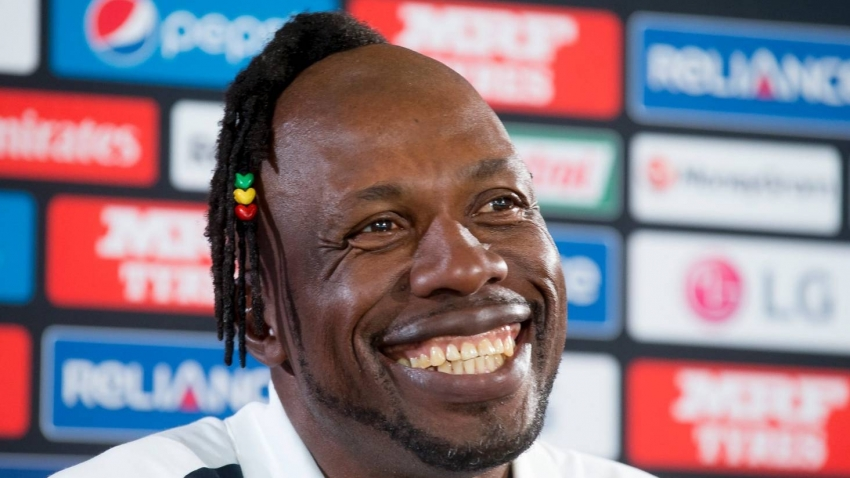 Curtly Ambrose is Delighted to See Cricket Back in Pakistan
