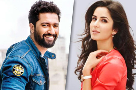 Katrina Kaif and Vicky Kaushal Secretly Dating Each Other- Here's the Truth
