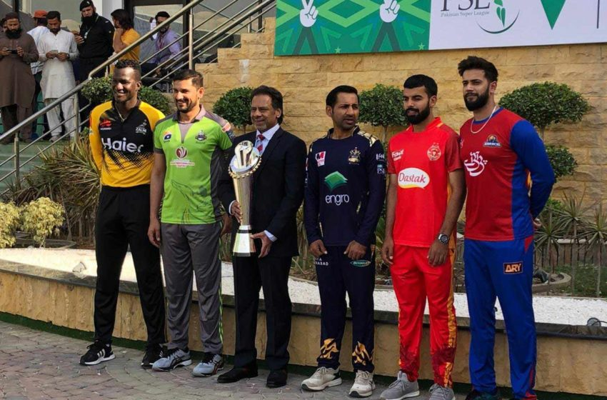 Cricketers Appreciated PCB Decision of Postponing PSL following COVID-19 Outbreak