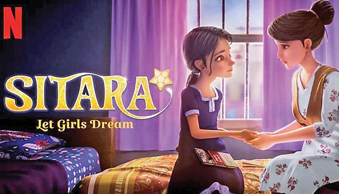 Pakistan First Netflix Original Sitara To Highlight Child Marriage Issues!