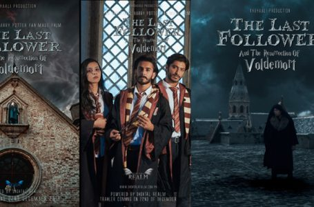 Students of GCU Remake Harry Potter and Made Pakistan Proud
