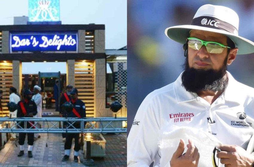 Aleem Dar's Restaurant will offer Free Food to Daily Wagers Amid CoronaVirus Attack