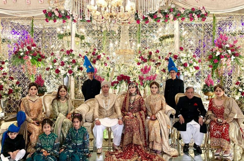 Ex-CJP Saqib Nisar's Son Sky Touching Festivities & People Thinking About Dam Fund