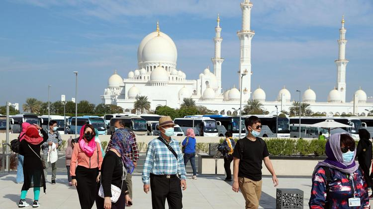 UAE Suspended Prayers at all Worship Places & Mosques amid COVID-19 Outbreak