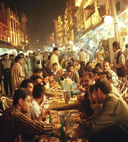 Lahori People are Khaaby of these Sehri Places in this Ramadan during Lockdown