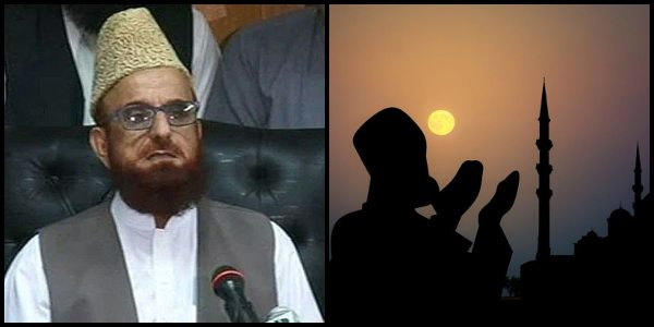 I Want to Pray at Home in Ramadan- Dramatic Turn by Mufti Muneeb-ur-Rehman