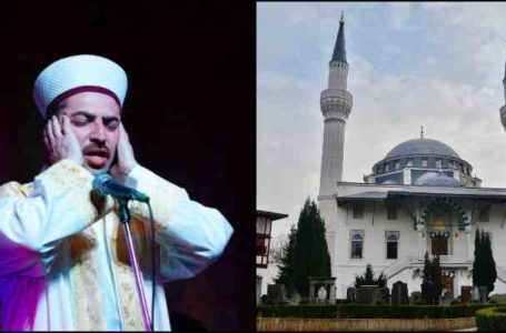 """Azaan"" Chanted on Loudspeakers in Mosques of Germany, Holland amid COVID-19 Scare"