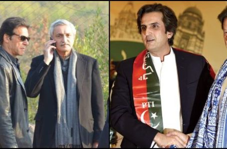 Jahangir Tareen and Khusro Bakhtiar Main Beneficiaries of Sugar Crisis as per FIA Report