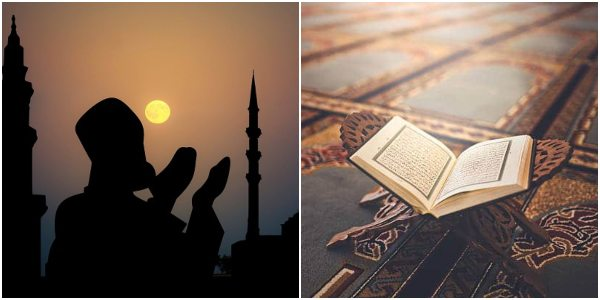 The Teachings of 1st Ashra of Ramadan to seek Blessings And Mercy of Allah