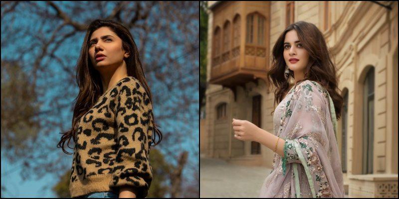 Aiman Khan Crossed Mahira to Become Most Followed Pakistan Celebrity on Instagram
