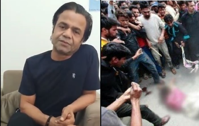 Bollywood Actor Rajpal Yadav Slams Indian Nationalists for Lynching of Muslims in Country