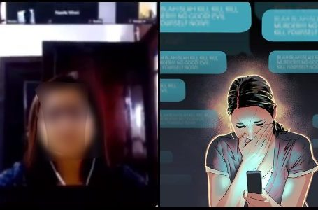 Female Teacher of Renowned University in Lahore Online Harassed from Male Students