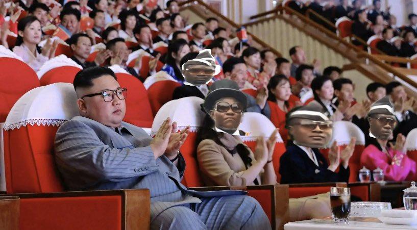 North Korea's Leader Kim Jong Un is DEAD- #KIMJONGUNDEAD Memes Flood the Internet