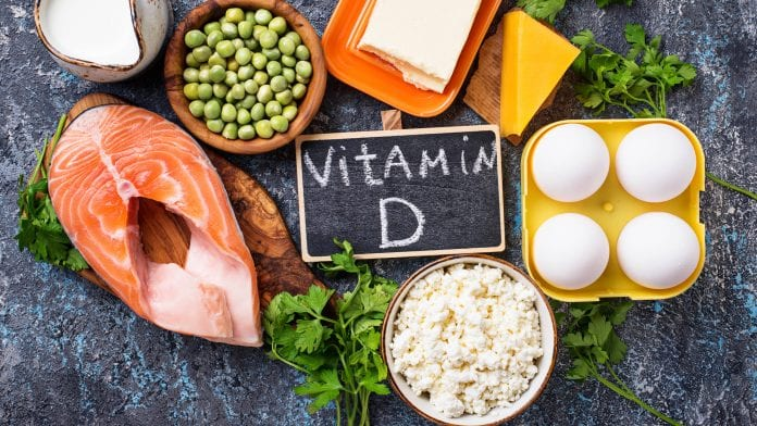 How these Nutritions can Help your Immune System Fight off the CoronaVirus