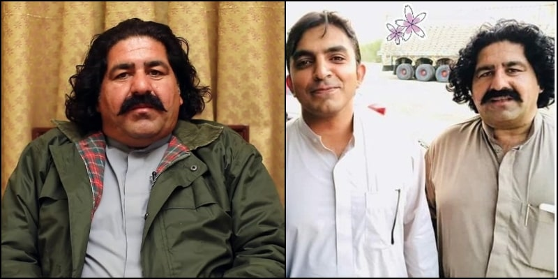 """PTM Leader Ali Wazir Tests Positive for CoronaVirus after Claiming it a """"Conspiracy"""""""
