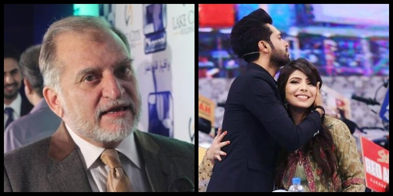 Orya Maqbool Jan Condemn Ramadan Shows Hosted by Showbiz Celebrities