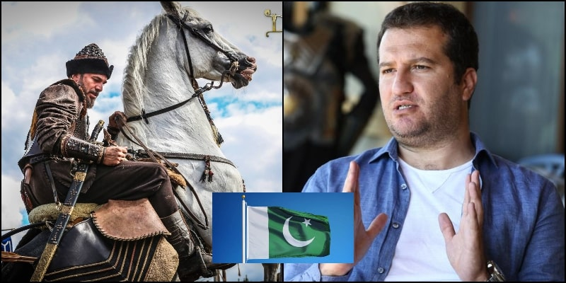 Ertugrul Producer Mehmet Bozdag Wishes to Sign World-Shaking Deals with Pakistan