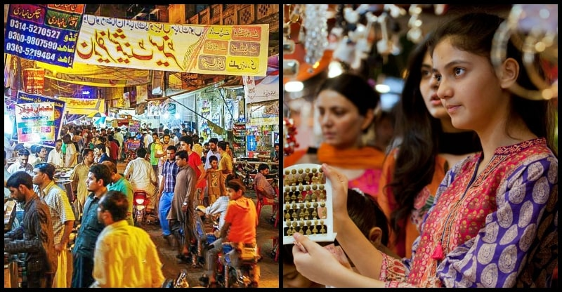 COVID-19: What Precautions Should be taken while Shopping for Eid?
