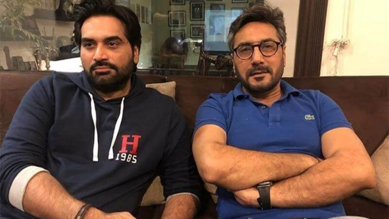 Humayon Saeed & Adnan Siddiqui Clapped Back on Nauman Ijaz's Awful Comments