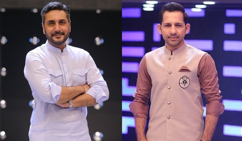 Twitter Started Cancelling Adnan Siddiqui Account for Mocking Sarfaraz Ahmed on Live TV