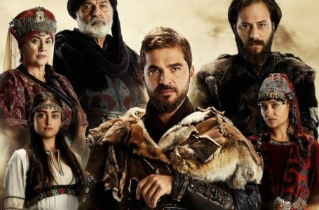 Diliris: Ertugrul Cast Expressed Grief over the Crash of PIA PK 8303