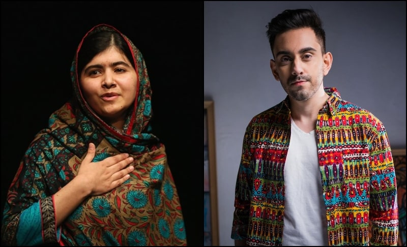 LUMS Students Want Bilal Khan Instead of Malala As Their Convocation Speaker?
