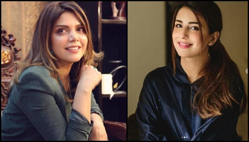 Ushna Shah Insulted Pakistani Icon Hadiqa Kiani But She Schooled her for Calling Vocalist Mediocre