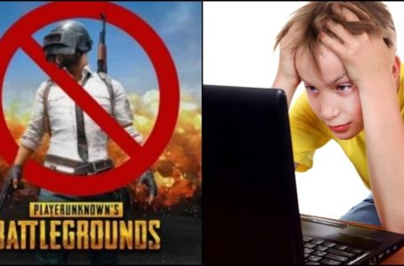 Popular Game PUBG Temporarily Banned in Pakistan: Angry Reaction on Social Media