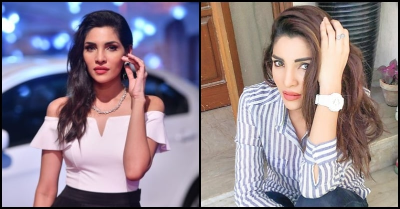 Pakistani Television Star Zhalay Sarhadi is Working on an International Film Project