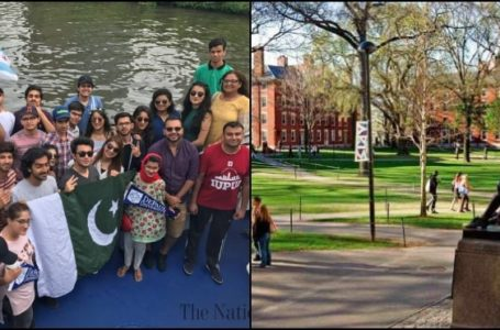 USA Will Force Out Pakistani Students If Their University Classes Go Online