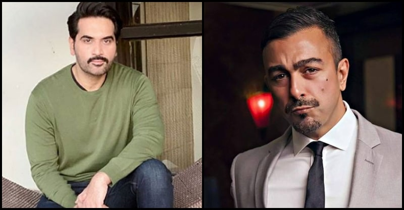 Shaan Tries To School Humayun Saeed by Confusing his Happiness with Mockery