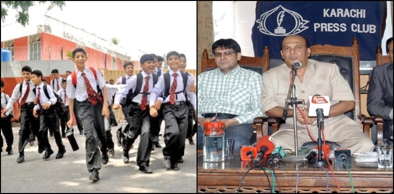 Private Schools Refused Govt Orders and Will Open Institutions From 15 August