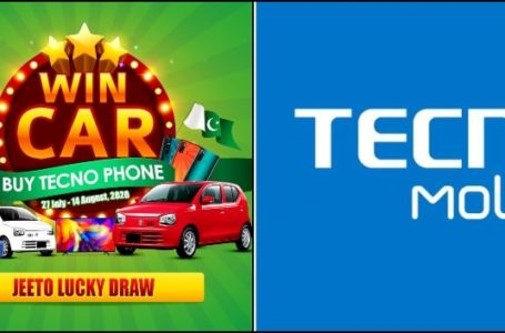 TECNO Introduces Amazing Discount Offers in Celebration of Independence Day