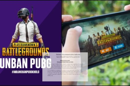 PTA Refuses The Court Orders and PUBG Will Remain Blocked in Pakistan