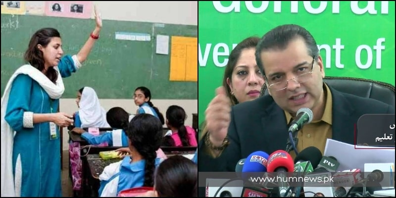 Punjab Government Issue SOPs Related To Re-Opening Of Schools