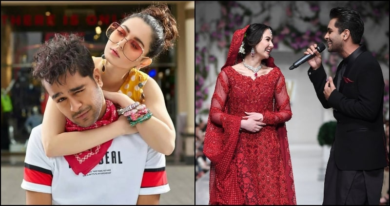 Asim Azhar Finally Responded to Hania Amir Breaking Up with him and People Trolling