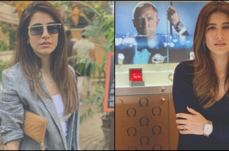 Syra Yousuf Rejected a BOLD offer of Hollywood: Revealed in HSY Show
