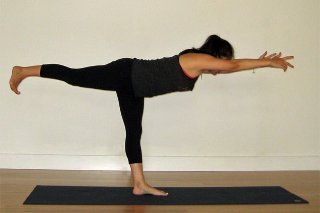 Here are the Best Yoga Poses that are Promising for Weight Loss
