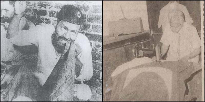 These Two Proud Brothers from History who Stitched Pakistan's 1st Flag Need Official Recognition