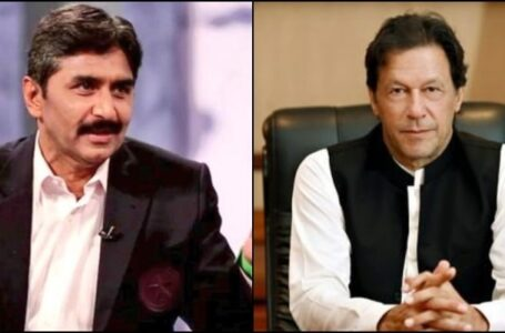 Imran Khan Don't Act like a God: Javed Miandad lashes out at the Caption