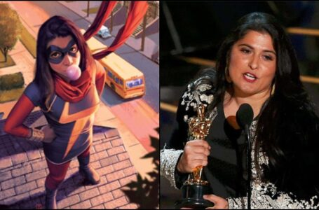 Sharmeen Obaid-Chinoy Roped in to Co-Direct Marvel's First Muslim Superhero Film