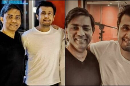 'Sajjad Ali is my Personal Favorite' Sonu Nigam Shares Love for Sajjad Ali